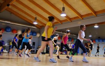 Actividades fitness invierno-primavera en Jaca
