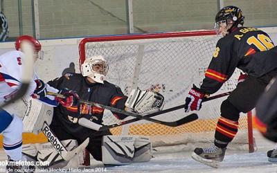 2016 IIHF ICE HOCKEY WORLD CHAMPIONSHIP Div. II Group A