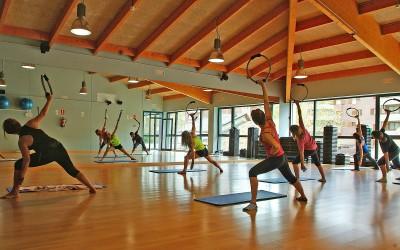 El SMD retoma las actividades de fitness