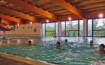 Horarios Semana Santa Complejo Piscinas Spa Fitness