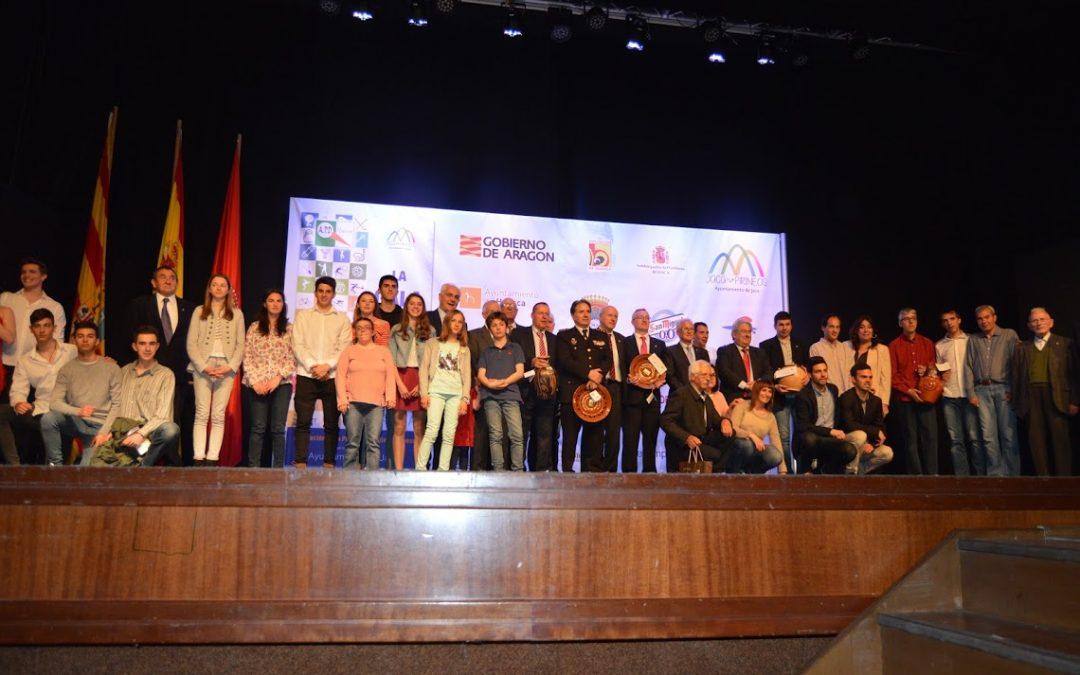 XVIII Gala del Deporte de la APDH
