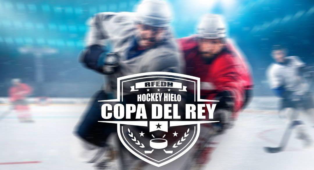 Jaca, sede de la Copa del Rey de Hockey Hielo los días 30 y 31 de marzo