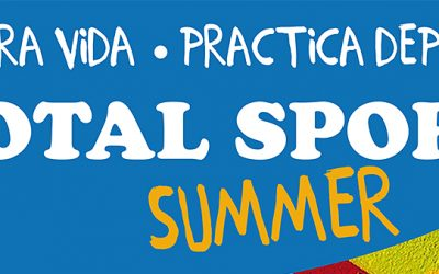 Total Sport Summer en Jaca