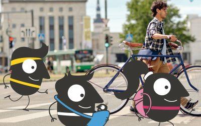 Semana Europea de la Movilidad en Jaca