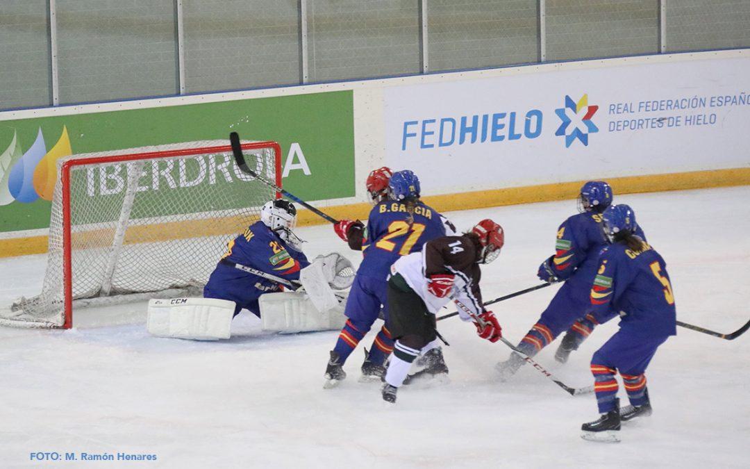 Abiertas las inscripciones para participar como voluntarios/-as en el Mundial Hockey Femenino – Abril 2020
