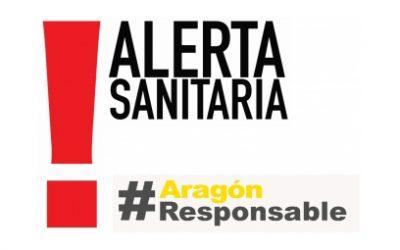 Nuevas medidas del Gobierno de Aragón