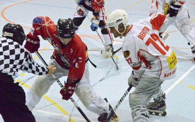 Jaca, sede este verano de un Campus internacional de Hockey inline