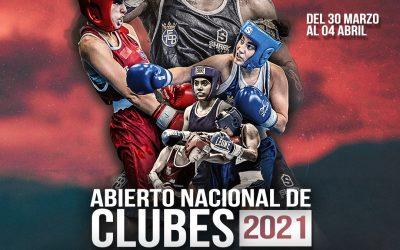 El Club Boxeo Conradi de Jaca participará en el Campeonato de España Abierto de Clubes