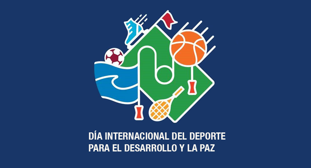 El Día Internacional del Deporte para el Desarrollo y la Paz, que se celebra el 6 de abril, es una oportunidad para reconocer el papel que el deporte y la actividad física desempeñan en las comunidades y las vidas de las personas en todo el mundo.