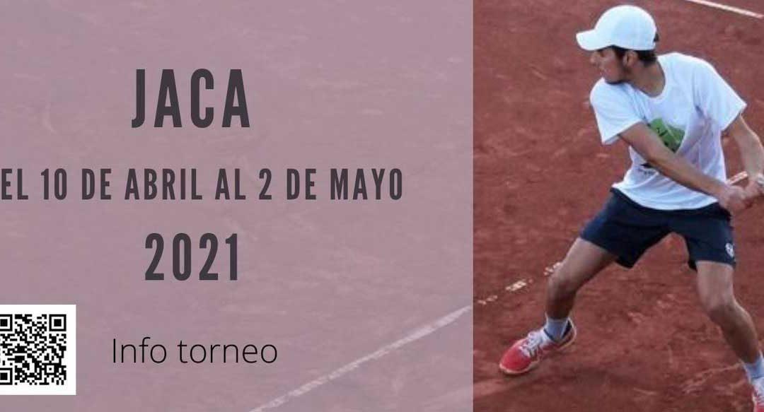 vJaca acogerá, por primera vez, el Campeonato de Aragón de Tenis Cadete de la Federación Aragonesa de Tenis, que tendrá como escenario las instalaciones de PyreneSport y que se celebrará entre el 10 de abril y el 2 de mayo. El torneo está organizado por el Club Deportivo Pyrene y AB Energía es el patrocinador oficial. La competición cuenta, además, con el apoyo del Ayuntamiento de Jaca.