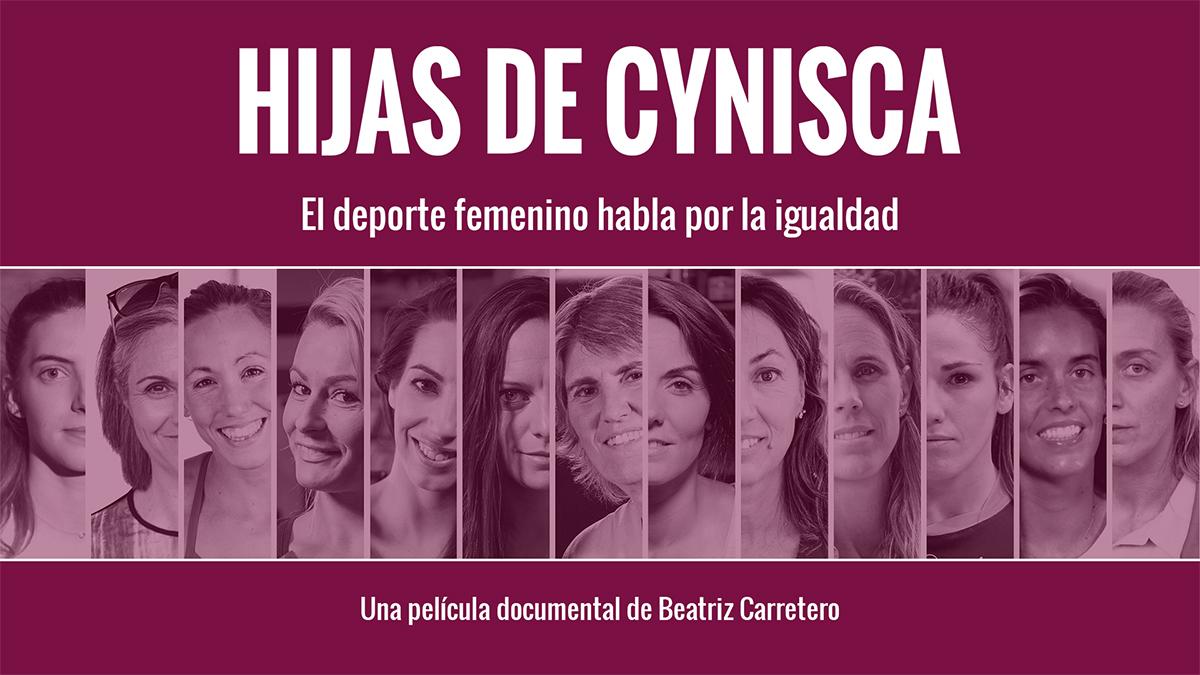 """""""Hijas de Cynisca"""""""